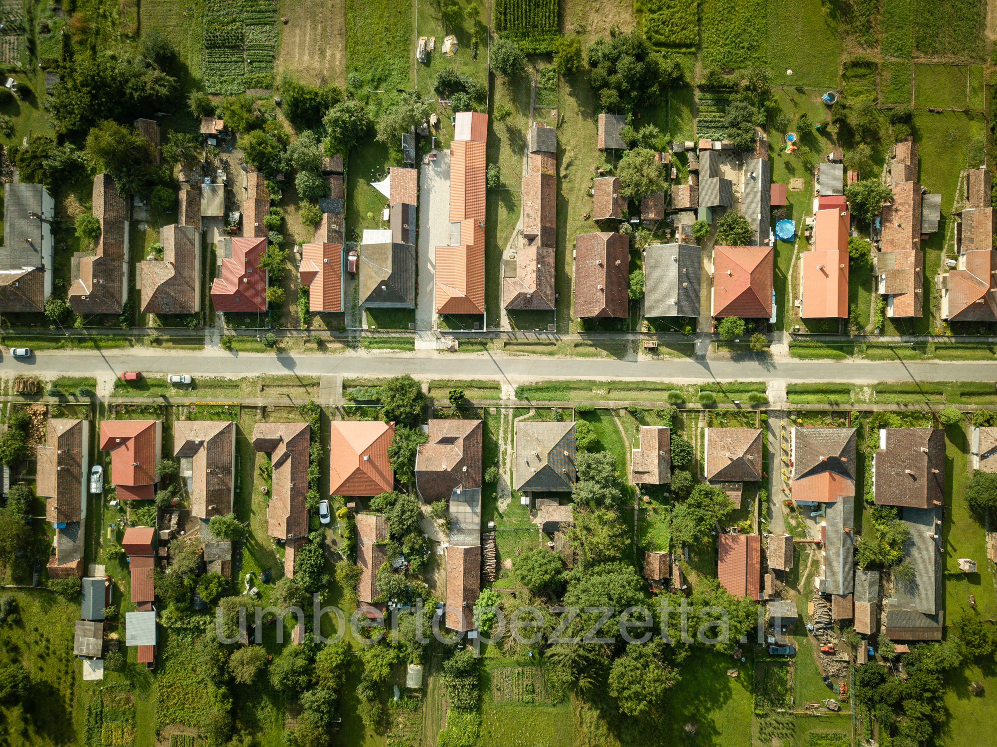 Szécsisziget, Hungary